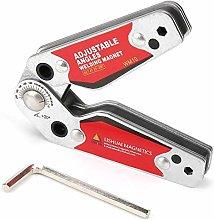 Magnetic Angles Welding Holder Adjustable Welder