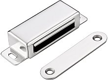 Magnetic Door Catch 6KG Pull Strong Magnet Cabinet