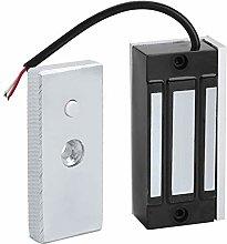 Magnetic Door Lock, Electronic Magnetic Door Lock