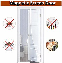Magnetic fly screen curtain Premium Magnet Curtain