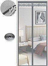 Magnetic Fly Screen Door, 54 Sizes, 85 x 200cm,
