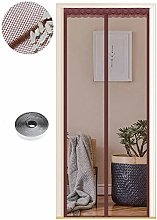 Magnetic Fly Screen Door, 54 Sizes, 85 x 205cm,