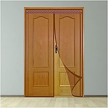 Magnetic Fly Screen Door,85x195cm Magnetic Mesh