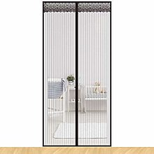 Magnetic Fly Screen Door Lace, Mosquito net Anti