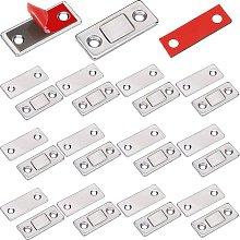Magnetic Latch Magnet Closet Piece 12 Pieces Very
