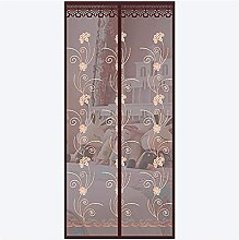 Magnetic Screen Door Anti Mosquito And Mute Fly