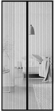 Magnetic Screen Door Polyester Magnetic Curtain