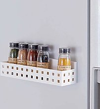 Magnetic Storage Rack Wall Mounted Storage