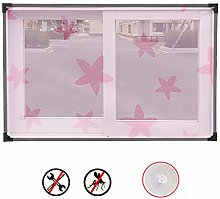 Magnetic Window Mosquito Net,Anti Mosquito Bug