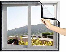 Magnetic Window Screen,Durable Fiberglass Window