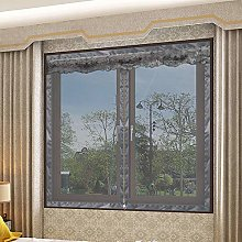 Magnetic Window Screen Mesh,Full Frame Mesh