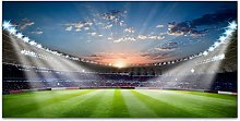 Magnificent Stadium Fluorescent Light Covers for