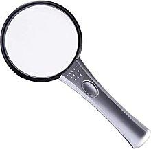 Magnifying Glass Read Repair Lightweight Handheld