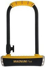 Magnum Magsolid Shackle Lock 115X230X14