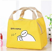 Magnusdeal Printed Cartoon Animal Lunch Bag