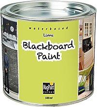 MagPaint KC-MAG2004-1 Blackboard Paint 0.5L Lime,