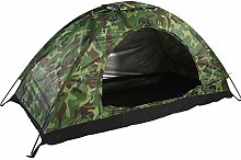 MAGT Camping Tent-Waterproof One Person Tent-