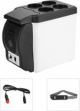 MAGT Car Refrigerator, 12V 6L Mini