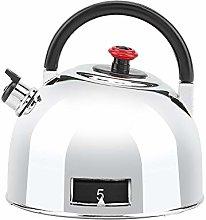 MAGT Kitchen Timer, Teapot Shaped Cooking Timer 60