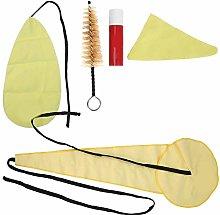 MAGT Saxophone Cleaning Kit Saxophone Maintenance