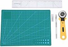 MAGT Sewing Ruler Kit, 5Pcs/Set Sewing Handmade