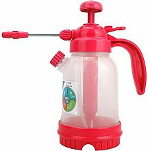 MAGT Watering Kettle, 1.2L Pressure Water Sprayer
