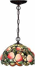 MAIDEHAO Tiffany Style Pendant Light/Chandelier,
