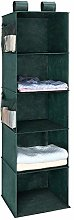 MaidMAX Foldable Shelf, Storage Shelf, Organizer