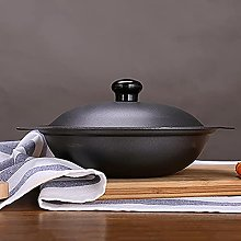 Maifan Stone Non-Stick Pot Cast Iron Casserole