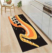 maishi Rugs Long Carpets Kitchen Floor Mat Living