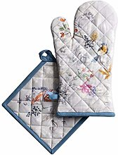 Maison d' Hermine Equinoxe 100% Cotton Set of