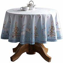 Maison d' Hermine Fairytale Forest 100% Cotton