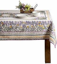 Maison d' Hermine Fanny Lavender 100% Cotton
