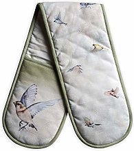 Maison d' Hermine Flying Birds 100% Cotton