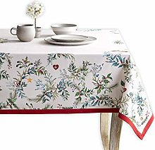 Maison d' Hermine Holly Time 100% Cotton