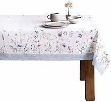 Maison d' Hermine Ice Florals 100% Cotton