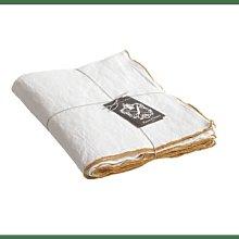 Maison de Vacances - Tablecloths MIMI - linen |