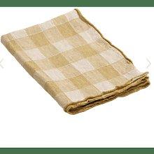 Maison de Vacances - Vintage straw tablecloth -