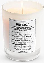 Maison Margiela Replica By The Fireplace Candle,