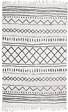 Maison Nomade - 160 × 230cm Cotton Ethno Print