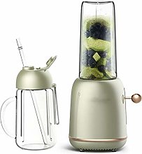maitra 500ML Portable Blender Miniskirt Juicer