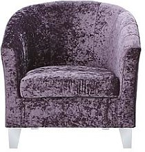 Majestic Fabric Tub Chair