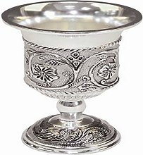 Majestic Giftware KC-CA1136B Kiddush Cup,