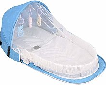 Majome Baby Nest Portable Travel Baby Cribs
