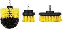 Majome Drill Brush Power Scrubber Cleaning Tool