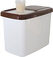 MAJOZ0 Food Storage Container, Cereal Containers