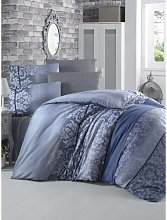 Makaila Duvet Cover Set Marlow Home Co. Colour: