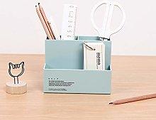 Makeup Brush Holder Pot Desk Organiser Table