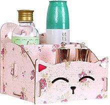 Makeup Brush Holder Pot Makeup Organiser Cosmetics