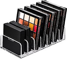 Makeup Drawer Organizer Clear Cosmetic Storage